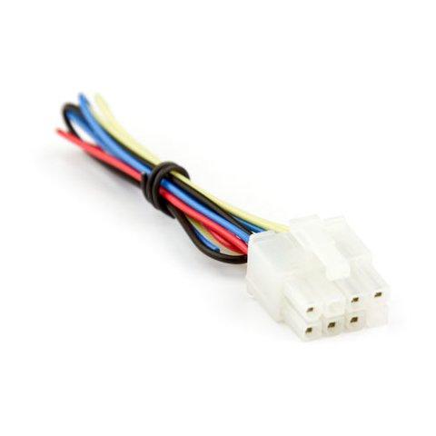 Контролер системного інтерфейса DTI-201U Прев'ю 4