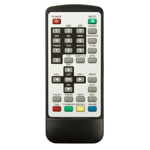 Автомобильный цифровой DVB-T-тюнер Превью 8