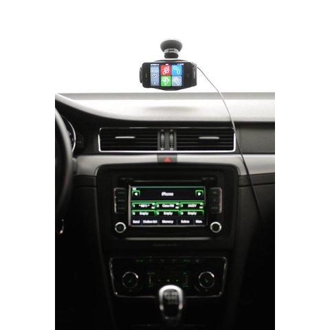 Автомобильная док-станция для iPhone от Dension IPH1CR0 Превью 10