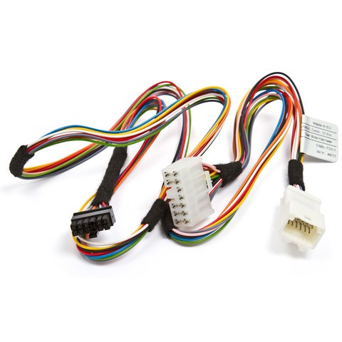 Автомобильный iPod/USB/Bluetooth адаптер Dension Gateway Lite BT для Lexus/Toyota (GBL3TO1) Превью 4