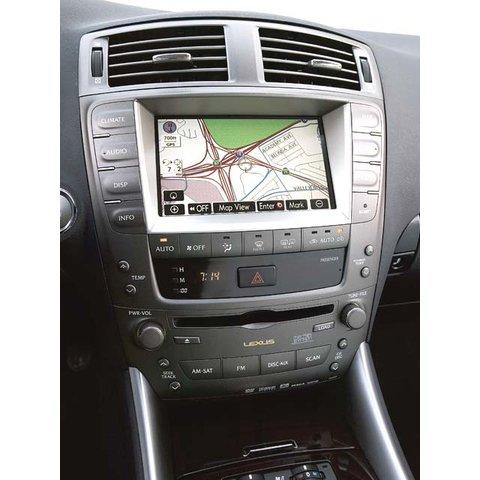 """Кабель для під'єднання навігаційного блока до Toyota/Lexus до 2010 р.в. (тип """"мама"""") Прев'ю 2"""