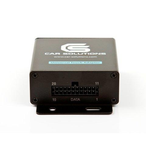 Навигационная система для Mazda на базе CS9200RV Превью 4