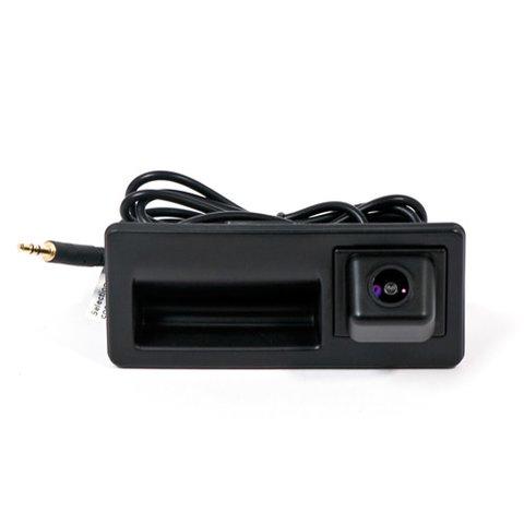 Комплект для подключения камеры для Audi MMI 3G Превью 3