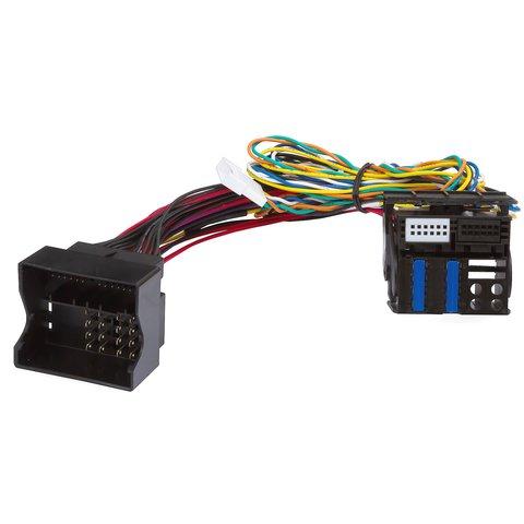 Видеоинтерфейс с HDMI для BMW NBT EVO ID6/EntryNav2 и Mini NBT EVO ID5 Превью 2