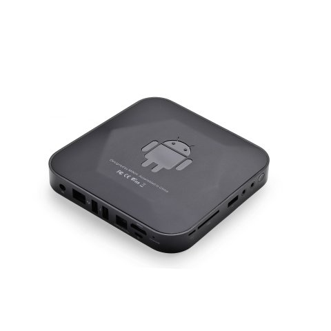 Android Smart TV Box Minix Neo X5 Preview 3