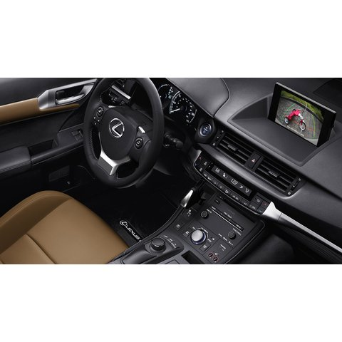 Camera Connection Cable for Lexus with Enform GEN8 Media-Navigation System Preview 3