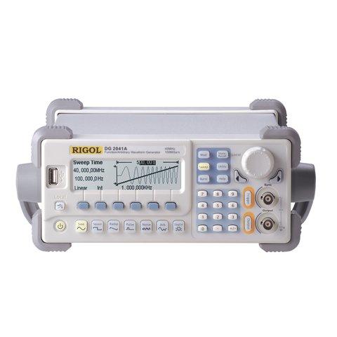 Универсальный генератор сигналов RIGOL DG2041A