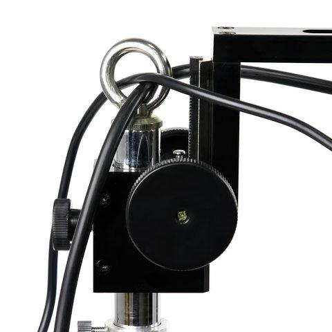 Паяльная станция инфракрасная AOYUE 732 полуавтоматическая с кварцевым излучателем - Просмотр 18