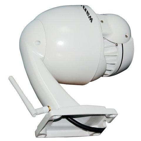 Безпровідна IP-камера спостереження HW0025 (720p, 1 МП) Прев'ю 3