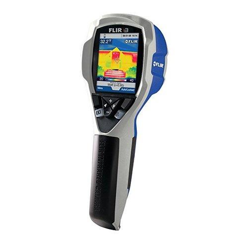 Thermal Imaging Camera FLIR i3 Preview 2