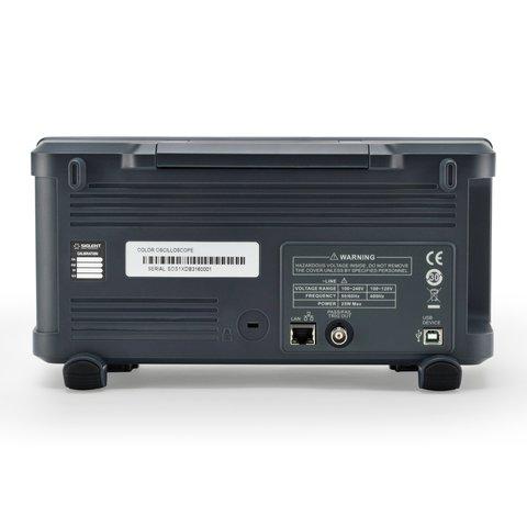 Super Phosphor Oscilloscope SIGLENT SDS1072X-E Preview 1